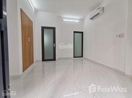 Studio House for sale in Ward 6, Ho Chi Minh City Định cư sang Úc bán gấp nhà 1 trệt 3 lầu Bình Thạnh giá 3tỷ9