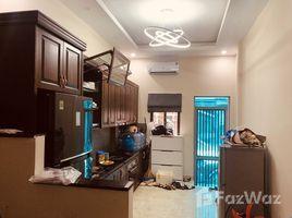 3 Phòng ngủ Nhà phố bán ở Láng Thượng, Hà Nội 3 Bedroom Townhouse in Lang Thuong for Sale