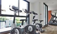 Photos 2 of the Fitnessstudio at Chateau In Town Sukhumvit 62/1