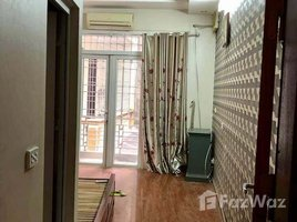 4 Bedrooms Villa for sale in Minh Khai, Hanoi 4 Storey Townhouse in Minh Khai for Sale