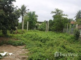 Battambang Chheu Teal Land For Sale in Kandal Province N/A 土地 售