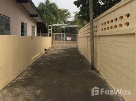 N/A Land for sale in Nong Prue, Pattaya Land with House For Sale In Pattaya