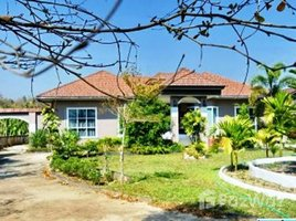 4 Bedrooms House for sale in Pong Phrae, Chiang Rai Beautiful 4 Bedroom House near the Mountain in Mae Lao