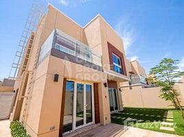 4 Bedrooms Villa for sale in Central Towers, Dubai Single Row | Type 4D4 | Vastu Compliant