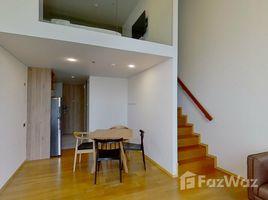 1 Bedroom Property for rent in Khlong Toei Nuea, Bangkok Siamese Exclusive Sukhumvit 31
