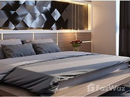 3 Bedrooms Condo for rent in Dich Vong, Hanoi Bamboo Airways Tower