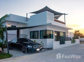 2 Bedrooms Villa for sale in Lipa Noi, Surat Thani Lanu Residence