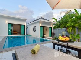3 Bedrooms Villa for sale in Choeng Thale, Phuket Villa Layantra