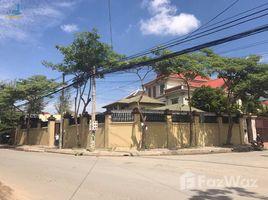 5 Bedrooms Villa for sale in Boeng Kak Ti Pir, Phnom Penh Corner Villa For Sale in TUOL KORK, 5 Bedrooms, $1,200,000 ( L-MAP ) ផ្ទះវីឡាកែង និង ដីលក់នៅទួលគោក, ៥១០ ការេ, តម្លៃ $1,200,000