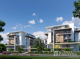 3 Bedrooms Villa for sale in The 5th Settlement, Cairo Mountain View iCity