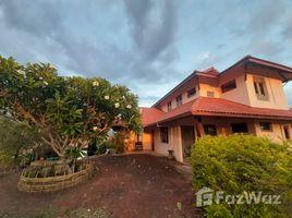 清莱 Ngao Dream House with Organic Farm for Sale in Chiang Rai 5 卧室 屋 售