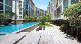 Available Units at Dcondo Campus Resort Bangsaen