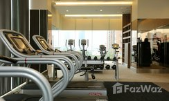 Photos 1 of the Communal Gym at Q Asoke