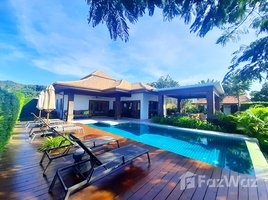 4 Bedrooms Property for sale in Thap Tai, Hua Hin The Views