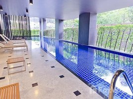 2 Bedrooms Property for rent in Phra Khanong Nuea, Bangkok Noble Reveal