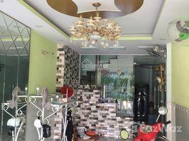 2 Bedrooms House for sale in Binh Hung Hoa A, Ho Chi Minh City Bán nhà MTKD Kênh Nước Đen, 3.2x12m, 1 lầu, sổ hồng, giá 5.6 tỷ - 090.701.1486