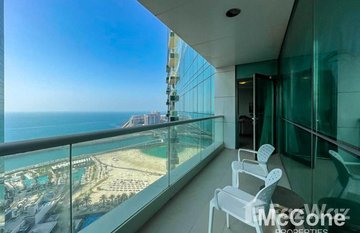 Al Bateen Residence in , Dubai