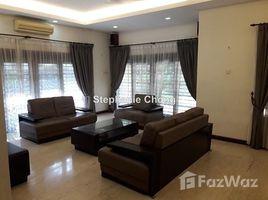 6 Bedrooms House for sale in Sungai Buloh, Selangor Mutiara Damansara