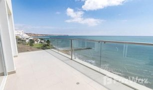 2 Habitaciones Apartamento en venta en Manta, Manabi Gated beachfront Manta only $160k!!