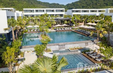 STAY Wellbeing & Lifestyle in Rawai, Phuket