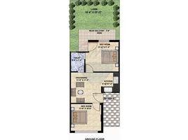 2 Bedrooms Apartment for sale in n.a. ( 913), Gujarat chandigarh kuraliroad
