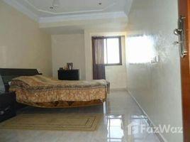3 غرف النوم شقة للإيجار في NA (Asfi Boudheb), Doukkala - Abda Belle Appartement a vendre