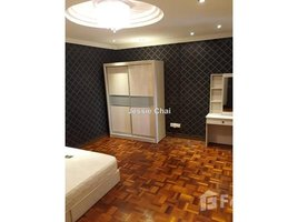 Johor Plentong Permas Jaya 4 卧室 公寓 租