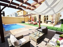 4 Bedrooms Villa for sale in , Dubai Western Residence North