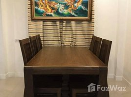 3 Bedrooms House for sale in Nong Prue, Pattaya Pattalet 1