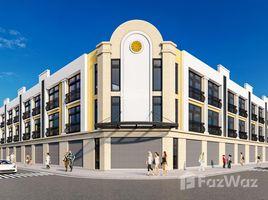 芹苴市 Tra Noc Suất nội bộ 10 căn shophouse hoàn thiện 1 trệt 2 lầu 3 卧室 别墅 售