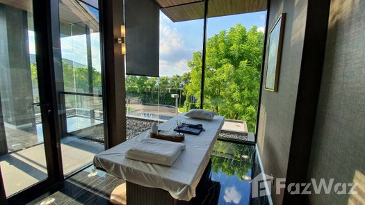 Photos 1 of the Spa at Belgravia Exclusive Pool Villa Bangna Rama9