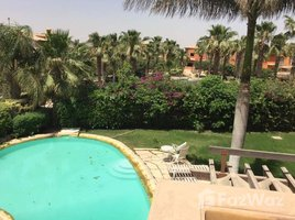 5 غرف النوم فيلا للبيع في Cairo Alexandria Desert Road, الجيزة Palm Hills October