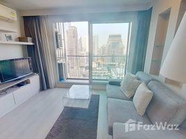 2 Bedrooms Property for sale in Thung Mahamek, Bangkok Rhythm Sathorn - Narathiwas