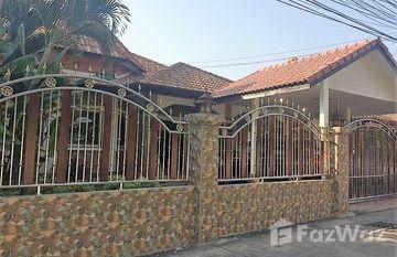 Rattanakorn Garden Home 1 in Nong Prue, Pattaya