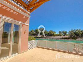Al Bahr Al Ahmar 1 of only 13 single story villas in Bellevue for sale 3 卧室 房产 售