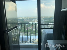 1 Bedroom Condo for sale in Fa Ham, Chiang Mai Escent Condo
