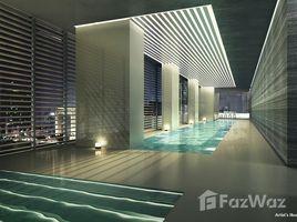 马尼拉大都会 Makati City Century Spire 1 卧室 公寓 售