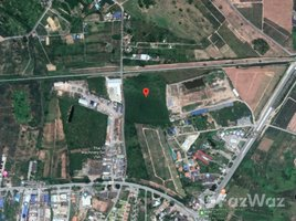 N/A Land for sale in Bang Sare, Pattaya 4 Rai 3 Ngan Land For Sale In Sattahip