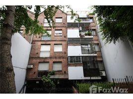 1 Habitación Apartamento en venta en , Buenos Aires Diego Palma al 100 entre Moreno y Garibaldi