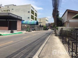 N/A Land for sale in Khlong Chaokhun Sing, Bangkok 99 sqw Land, Sale, Ladprao area