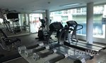 Gym commun at Harmony Living Paholyothin 11