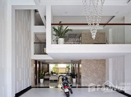 5 Phòng ngủ Nhà mặt tiền bán ở Phường 6, TP.Hồ Chí Minh Duy nhất nhà 3 tầng(4x16m) khu vip HXH Võ Thị Sáu siêu sang cực đẹp, giá 9 tỷ, +66 (0) 2 508 8780