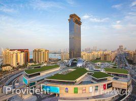 迪拜 The Palm Tower 2 卧室 住宅 售