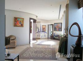 8 chambres Immobilier a vendre à Jumeirah 3, Dubai Jumeirah 3 Villas