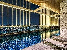 1 Bedroom Condo for sale in Khlong Tan, Bangkok Park Origin Phrom Phong