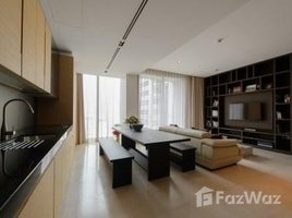2 Bedrooms Condo for sale in Si Lom, Bangkok Saladaeng Residences