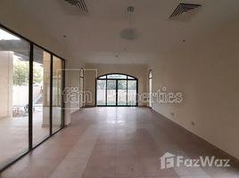 4 Bedrooms Townhouse for rent in , Dubai Naseem