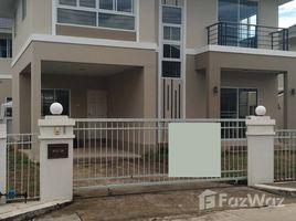 3 Bedrooms House for sale in San Na Meng, Chiang Mai Karnkanok Ville 11