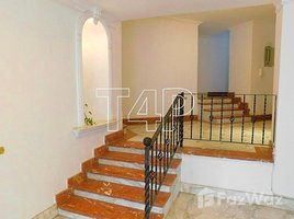 Квартира, 5 спальни в аренду в , Cairo Semi Furnished Apartment For Rent Located In Maadi Sarayat