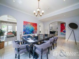 6 Bedrooms Villa for sale in Earth, Dubai Olive Point